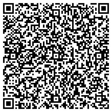 QR-код с контактной информацией организации Металл-декор, ЧП
