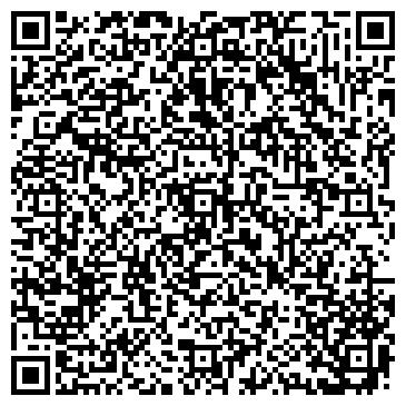 QR-код с контактной информацией организации Металпласт(Metalplast), ЧП