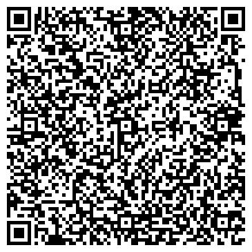 QR-код с контактной информацией организации Метроплекс, ООО