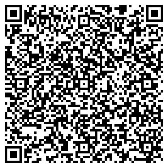 QR-код с контактной информацией организации New caravan LEAN, ООО