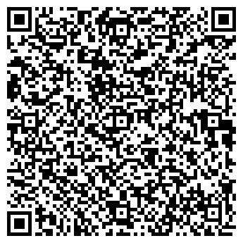 QR-код с контактной информацией организации novimetry