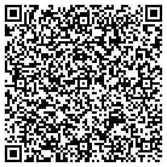 QR-код с контактной информацией организации ФОП Дябло А.А