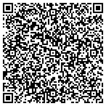 QR-код с контактной информацией организации Субъект предпринимательской деятельности ЖК Киевский квартал