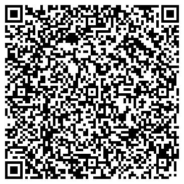 QR-код с контактной информацией организации Агенство недвижимости «Парк Авеню»