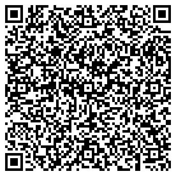 QR-код с контактной информацией организации Портнер