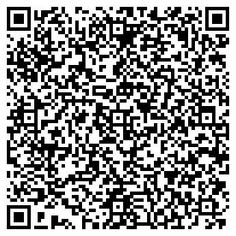 QR-код с контактной информацией организации ЖК Пионерский квартал