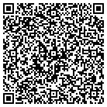 QR-код с контактной информацией организации Савроп, ЧП