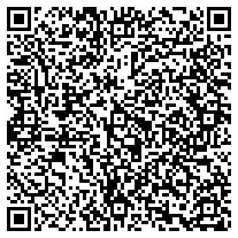 QR-код с контактной информацией организации СГ Алемар, ЧП (ALEMAR)