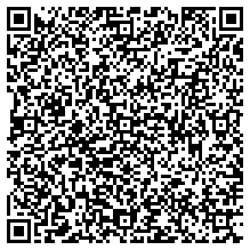 QR-код с контактной информацией организации Ателье саун (Виткам), ООО