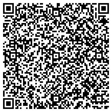 QR-код с контактной информацией организации Славутич Будинвест, ООО