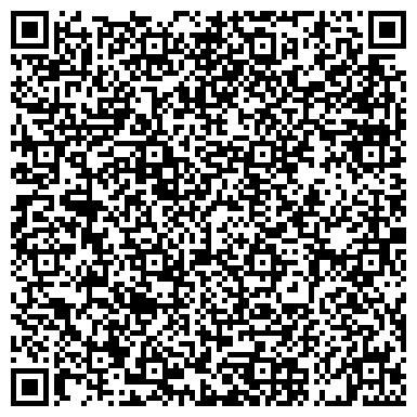 QR-код с контактной информацией организации Компания по недвижимости Real-holding