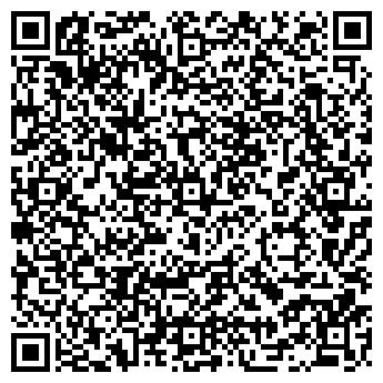 QR-код с контактной информацией организации МЕТРОЛ, ООО