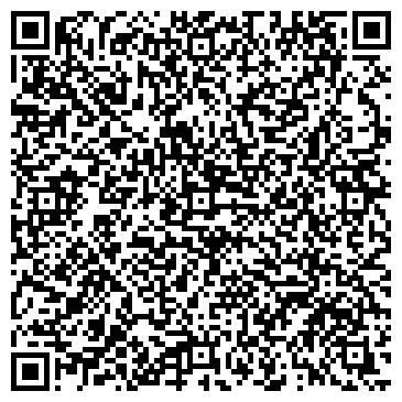 QR-код с контактной информацией организации Розова, ЧП