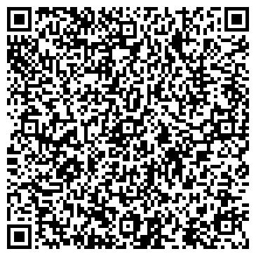 """QR-код с контактной информацией организации АН """"Мой город"""""""