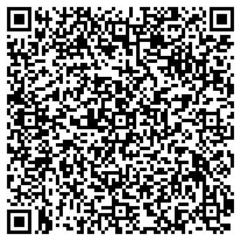 QR-код с контактной информацией организации Зверинецкий ЖК, ООО
