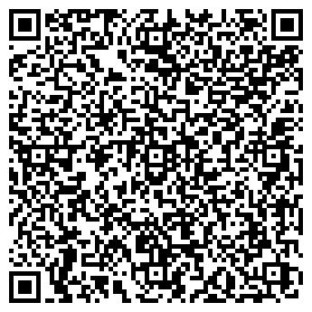 QR-код с контактной информацией организации B&D company, ООО