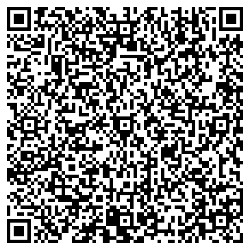 QR-код с контактной информацией организации Атланта, ООО