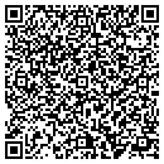QR-код с контактной информацией организации ЗООАЗБУКА
