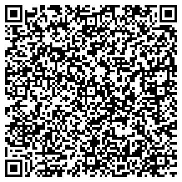QR-код с контактной информацией организации БилдГруппМенеджмент, ООО