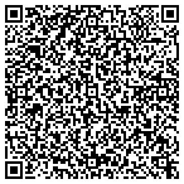 QR-код с контактной информацией организации Садовое общество, ООО