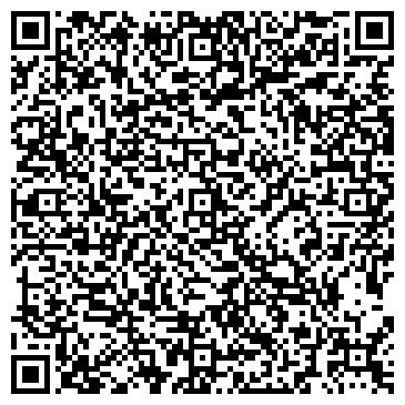 QR-код с контактной информацией организации Реальстрой, ЧП