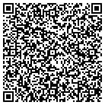 QR-код с контактной информацией организации DessageDH, ООО