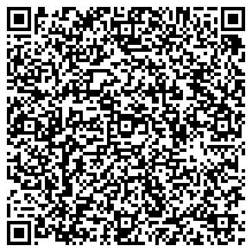 QR-код с контактной информацией организации Познякижилстрой, ЗАО ПО