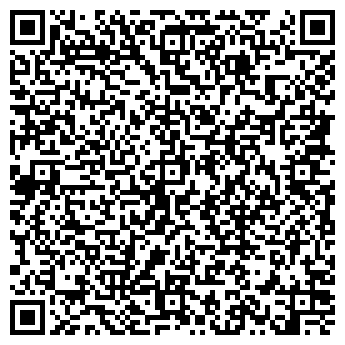 QR-код с контактной информацией организации Ф-стиль, ЧП