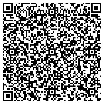 QR-код с контактной информацией организации Андрей Хмиль, ИП