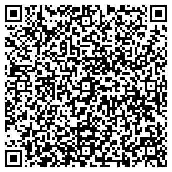 QR-код с контактной информацией организации Итальянский квартал,ООО