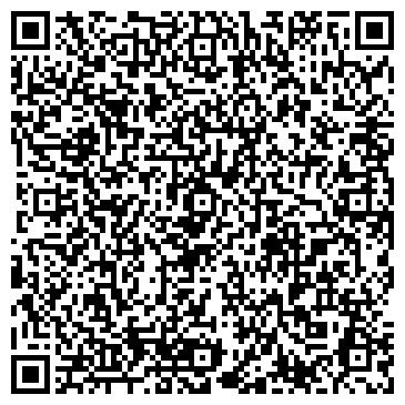 QR-код с контактной информацией организации Виалетрон, ООО