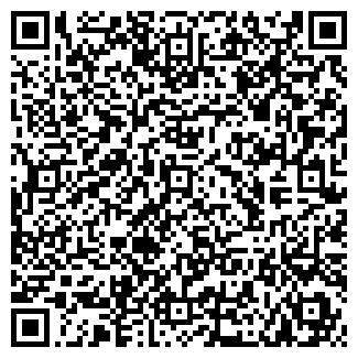 QR-код с контактной информацией организации ЛК-ИНВЕСТ, ООО