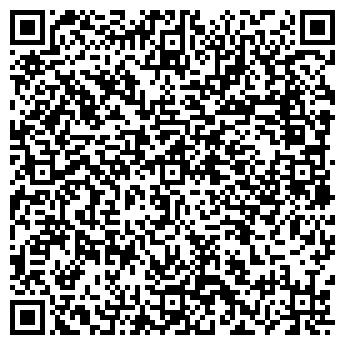 QR-код с контактной информацией организации Mobdom, СПД