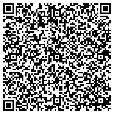 QR-код с контактной информацией организации Верес проектно-творческая группа