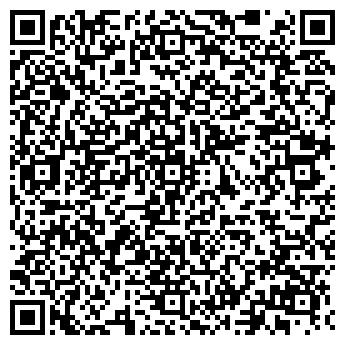 QR-код с контактной информацией организации Коляка А.В., ФОП
