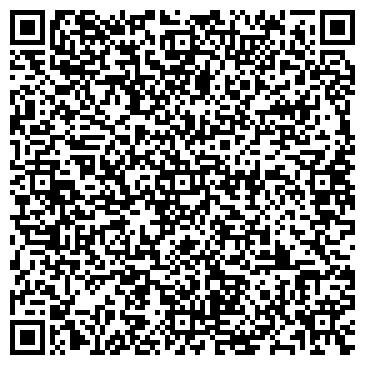 QR-код с контактной информацией организации СлавутичБуд, ООО