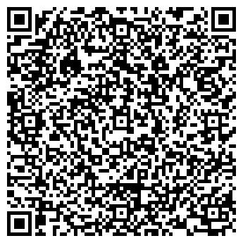 QR-код с контактной информацией организации Камышовая кровля, ЧП