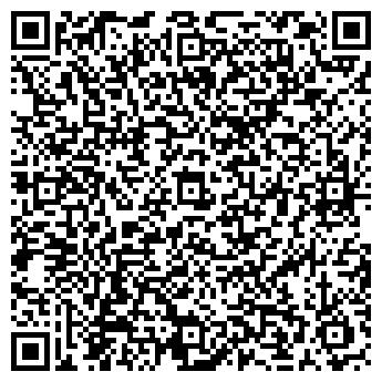 QR-код с контактной информацией организации Забудова Груп, ООО