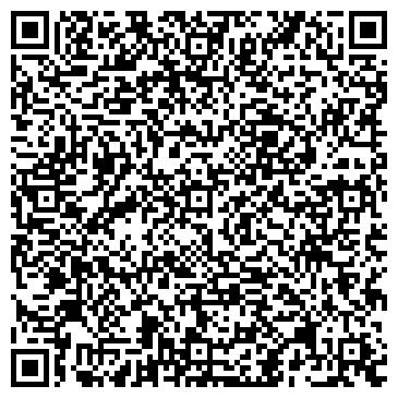 QR-код с контактной информацией организации Крепость мира, ЧП