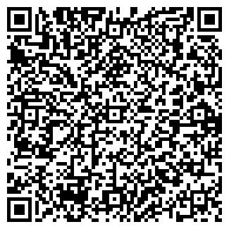 QR-код с контактной информацией организации Модулес, ЧП