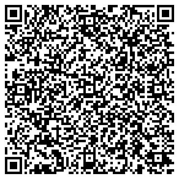 QR-код с контактной информацией организации Фабрика Рем-мебель, ООО
