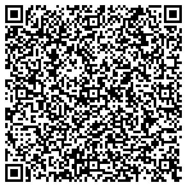 QR-код с контактной информацией организации Гофер Билдинг, ЧП