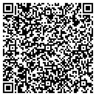 QR-код с контактной информацией организации Добра хата, ЧП