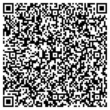 QR-код с контактной информацией организации Кузница, ЧП