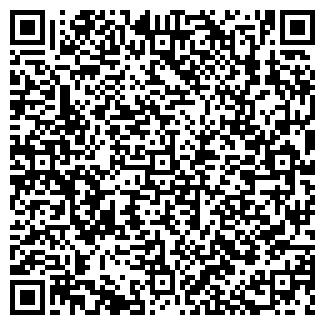 QR-код с контактной информацией организации Полидом, ЧП