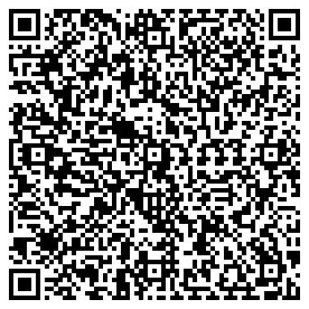 QR-код с контактной информацией организации ОКМАРИН