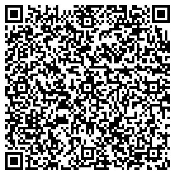 QR-код с контактной информацией организации Резное, ЧП