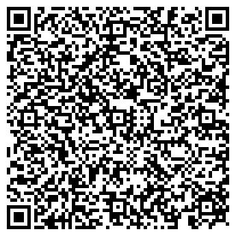 QR-код с контактной информацией организации Мазур, ООО