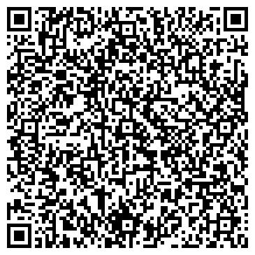 QR-код с контактной информацией организации УКРСТАЛЬКОНСТРУКЦИЯ, ЧАО