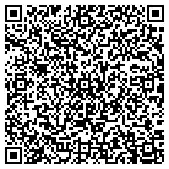 QR-код с контактной информацией организации ЧП Середа